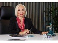 TOBB Kadın Girişimciler Kurulu'nda bayrak değişimi