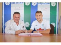 Çaykur Rizespor, Emir Dilaver'i transfer etti