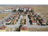 Karaman Belediyesinde asfalt ve kaldırım çalışmaları devam ediyor