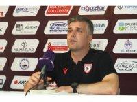 """Gökhan Geylani: """"Elimizden geleni yaparak Süper Lig'e çıkacağız"""""""