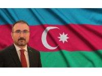 """EkoAvrasya Yönetim Kurulu Başkanı Hikmet Eren: """"Ermenistan, terörizmi devlet felsefesi haline getirmiştir"""""""