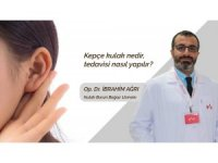 Kepçe kulak ve tedavisi