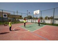İpekyolu Belediyesi spor akademisi açtı