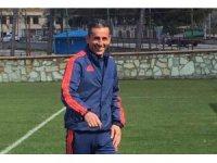 Kemerspor 2003'ün yeni teknik patronu Osman Akyol oldu