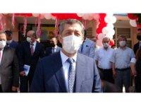 """Milli Eğitim Bakanı Ziya Selçuk: """"Bizim görevimiz okulları açmak"""""""