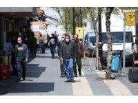 """Diyarbakır'daki STK'lardan korona virüse karşı ortak uyarı: """"Dikkat etmezsek zor zamanlar bizi bekliyor"""""""