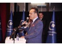 """MYP Lideri Yılmaz: """"Türkiye Azerbaycan'ın yanında olmalı"""""""