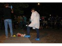Diyarbakır'da iki grup arasında silahlı kavga: 1'i ağır 6 yaralı