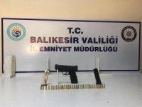 Balıkesir'de aranan 31 şahıs yakalandı