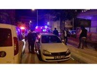 Gece vakti iki grup arasında silahlı çatışma: 3 gözaltı