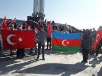 Sivil toplum kuruluşları Ermenistan'ı kınadı