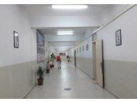 Van'da okullar ve camiler dezenfekte ediliyor