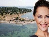 Şerif Ali Hatırlı, sanatçı Hülya Avşar'ın adayı satın aldığı iddiasını yalanladı