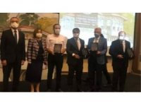 Malatya'ya Kültürel Miras ödülü