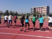 Avrupa Spor Haftası için koştular