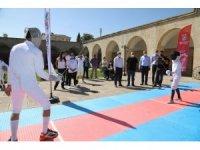 """Battalgazi'de """"Avrupa Spor Haftası"""" coşkusu"""