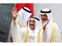 Kuveyt Emiri hayatını kaybetti