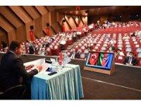 Balıkesir Büyükşehir Meclisi'nden Azerbaycan'a destek