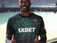 Manuel Fernandes, Kayserispor'da
