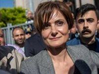 Fahrettin Altun'un Dr. Canan Kaftancığlu'na açtığı dava takipsizlikle sonuçlandı.