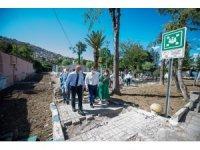 Başkan Soyer Acil Çözüm projesini Konak'ta başlattı