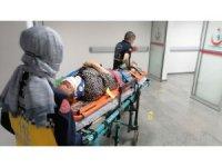 Niğde-Ankara otoyolunda kaza: 6 yaralı
