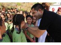 Başkan Günel'den uzaktan eğitime gören öğrencilere destek çağrısı