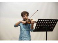 Başakşehir Müzik Akademisi ile üniversiteli oldular