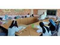 Anadolu İmam Hatip Liseleri Yetenek Sınavları tüm hızıyla devam ediyor