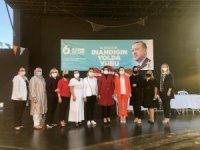 Başkan Şule Akman Yıldırım yeniden seçildi