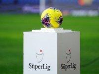 Süper Lig'de 4. hafta heyecanı