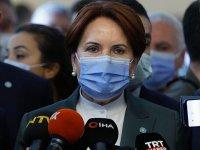 Meral Akşener'den 'istifa' açıklaması