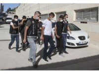 Elazığ'daki uyuşturucu operasyonu: 5 tutuklama