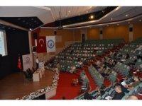 ADÜ hastanesinde bilgilendirme ve eğitim toplantısı düzenlendi