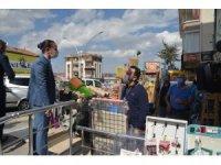 Ankara'da kapsamlı korona virüs denetimleri