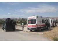 Elazığ'da dinamit kalıntısı polisi alarma geçirdi