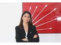 CHP Akyurt İlçe Başkanlığına Filiz Geygel atandı