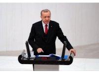 """Cumhurbaşkanı Erdoğan: """"Çatışma çıkartmak karşımızdakinin tercihidir"""""""