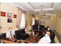 Hayırseverler tarafından Milas'a yapılacak okullar için protokol imzalandı