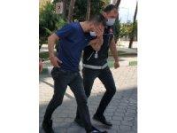 Samsun'da uyuşturucu hapla ilgili 1 kişi tutuklandı