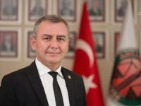 Yüksek Seçim Kurulu Başkanlığına 'tam kanunsuzluk' başvurusu yaptı.