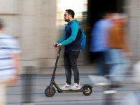 Elektrikli scooter düzenlemesi Meclis'te