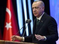 Cumhurbaşkanı Erdoğan: Karadeniz'de yeni rezerv Cumartesi açıklanacak