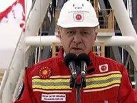 Karadeniz'de 85 milyar metreküp yeni doğalgaz rezervi keşfedildi