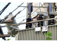 Dicle Elektrik şebekeyi kış şartlarına hazırlıyor