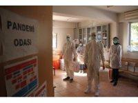 Elazığ'da 235 filyasyon ekibi  Covid-19'la mücadele ediyor