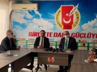 İYİ Parti Lideri Akşener 21 Ekim'de Kayseri'ye geliyor