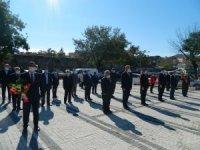 Lüleburgaz'da Muhtarlar Günü kutlandı