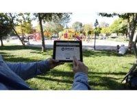 Sincan Belediyesinden 120 noktada ücretsiz wi-fi hizmeti