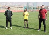Erzincan Gençler Gücünde Milli takım sevinci yaşanıyor